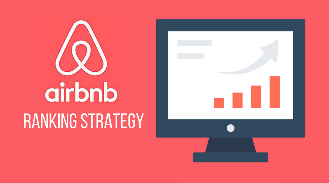 AIRBNB SEO: THE #1 STRATEGY To Increase Your Views, Rankings, and Booking Rates