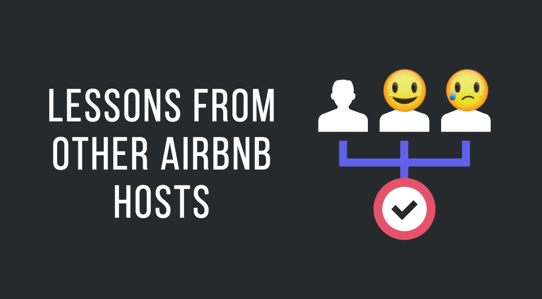 Lessons From Airbnb Meetups